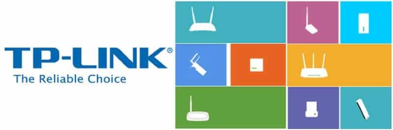 suporte técnico TP-LINK