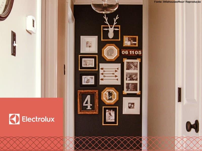 suporte técnico Electrolux