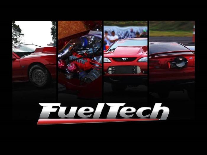 telefone  FuelTech