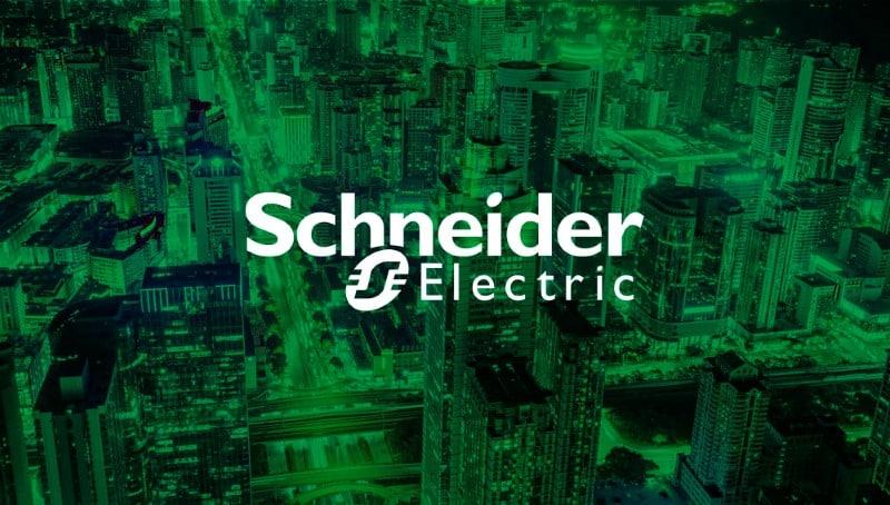 schneider electric automação