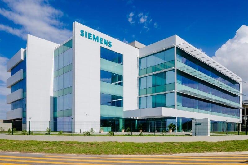Suporte Técnico Siemens Brasil