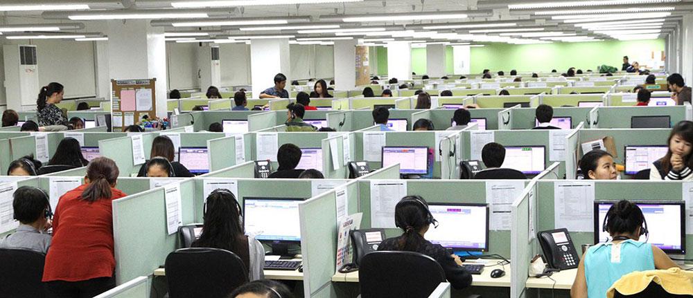Brasil Telecom Call Center