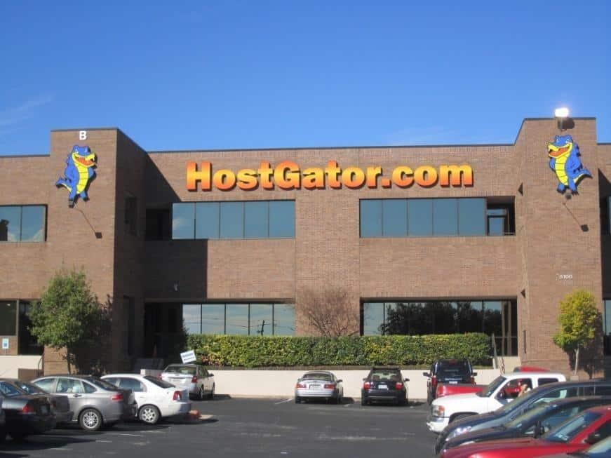 suporte HostGator