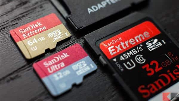 Como recuperar fotos apagadas do cartão de memória
