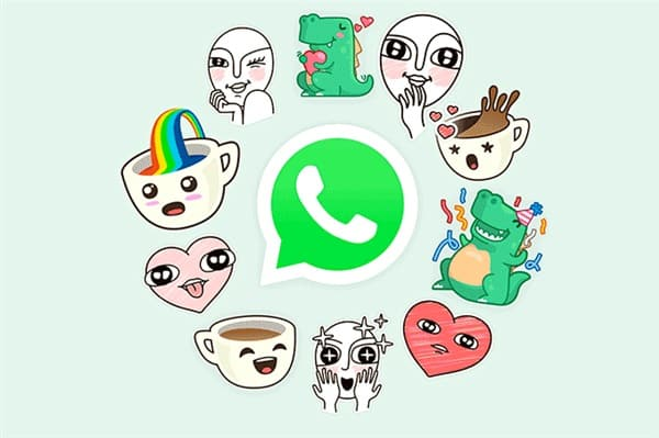 Como fazer figurinhas no whatsapp