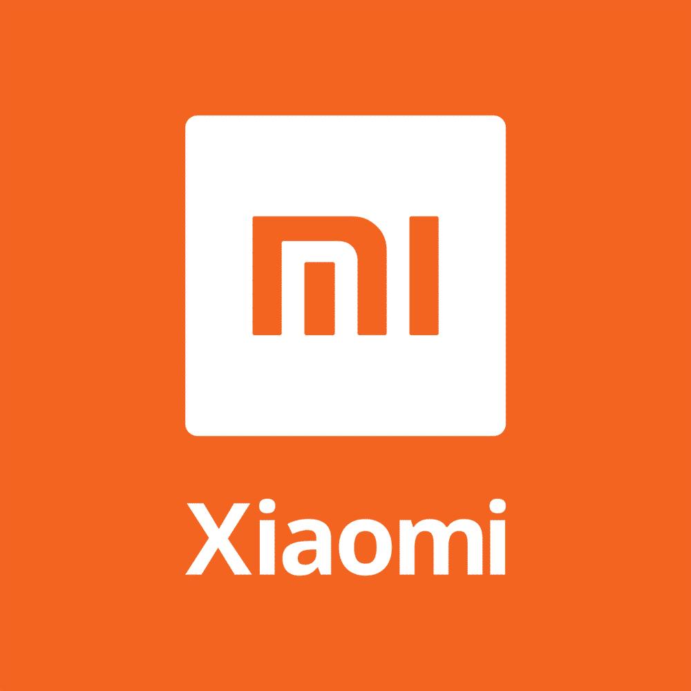 logomarca xiaomi