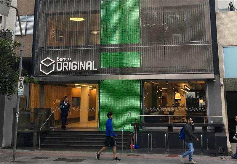 Telefone Banco Original sac